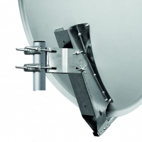 sat antenne sat sch ssel 100cm emme esse aluminium sw. Black Bedroom Furniture Sets. Home Design Ideas
