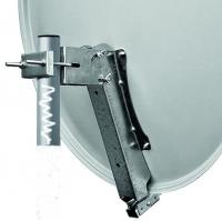 sat antenne sat sch ssel 80cm emme esse aluminium sw. Black Bedroom Furniture Sets. Home Design Ideas