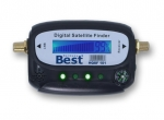 Digitaler HD SAT-Finder HQSF 101 Best Germany LCD