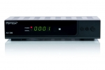 Opticum HD AX300 USB 2.0 Digitaler SAT-Receiver DVB-S2